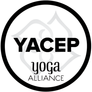 Yoga Alliance continuing education for yoga practice and philosophy
