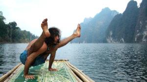 danny paradise thailand