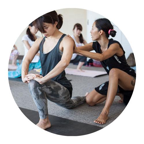 YogaJaya(ヨガジャヤ)の画像