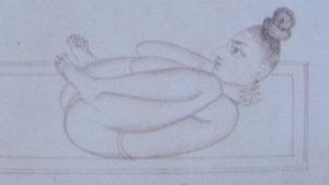 Mārjārottānāsana: The earliest known 'Cat' Pose