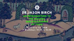 dr jason birch introduction to philosophy workshop